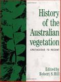 History of the Australian Vegetation 9780521401975