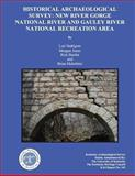 Historical Archaeological Survey: New River Gorge National River and Gauley River National Recreation Area, Lori Stahlgren and Meagan Jones, 1484161971