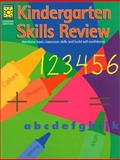 Kindergarten Skills Review, Brighter Vision Publishing Staff, 1552541975