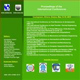 Proceedings of the International Conferences : Vouliagmeni, Athens, Greece, May 14-16 2013,, 1618041975
