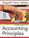 Accounting Principles, Weygandt, Jerry J. and Kieso, Donald E., 047008197X