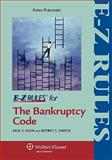 E-Z Rules for the Bankruptcy Code, Ezon, 073557197X