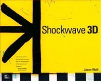 Shockwave 3D, Jason Wolf, 0735711976
