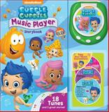 Bubble Guppies Music Player Storybook, Nick Jr., 0794431976