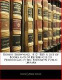 Robert Browning, 1812-1889, , 1141131978