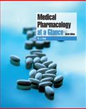 Medical Pharmacology at a Glance, Neal, Michael J., 1405181974