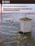 2009 Spring Floods in North Dakota, Western Minnesota, and Northeastern South Dakota, U. S. Department U.S. Department of the Interior, 1499551975