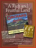 A Rich and Fruitful Land, , 1550171976