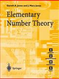 Elementary Number Theory, Jones, Gareth A. and Jones, Josephine M., 3540761977