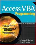 Access VBA Programming 9780072231977