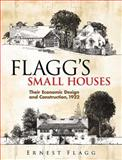 Flagg's Small Houses, Ernest Flagg, 0486451976