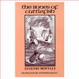 The Bones of Cuttlefish, Eugenio Montale, 0889621977