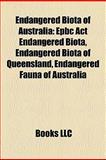 Endangered Biota of Australi,, 1157981976