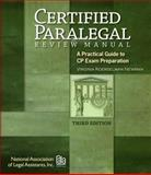 Certified Paralegal Review Manual : A Practical Guide to CP Exam Preparation, Newman, Virginia Koerselman, 1418031976