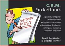 The C. R. M Pocketbook, Alexander, David and Turner, Charles, 1870471970