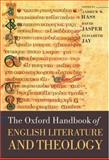 The Oxford Handbook of English Literature and Theology, Andrew Hass, David Jasper, Elisabeth Jay, 0199271976