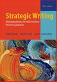 Strategic Writing, Marsh, Charles and Guth, David W., 0205031978