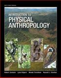 Introduction to Physical Anthropology, 2013-2014 Edition, Jurmain, Robert and Kilgore, Lynn, 1285061977