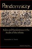 Randominicity, Tsonis, 1848161972
