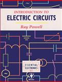 Introduction to Electric Circuits, Powell, Ray, 0340631988