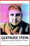 Gertrude Stein 9780748611980