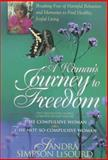Woman's Journey to Freedom, Lesourd, Sandra Simpson, 0884861988