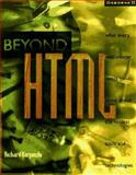 Beyond HTML : What Every Web Master Needs to Know about the Hottest Tools and Technologies, Karpinski, Richard, 0078821983