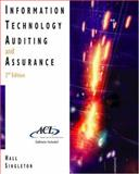 Information Technology Auditing and Assurance 9780324191981