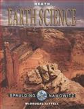 Earth Science, Spaulding, Nancy E. and Namowitz, Samuel N., 0395931983