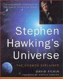 Stephen Hawking's Universe, David Filkin, 0465081983