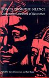 Voices from the Silence : Guatemalan Literature of Resistance, Zimmerman, Marc A., 0896801985