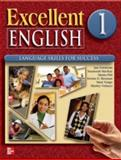 Excellent English 1, Forstrom, Jan and MacKay, Susannah, 0078051983