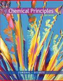 Chemical Principles 8th Edition