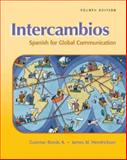 Intercambios : Spanish for Global Communication, Borrás, A. Guiomar  and Hendrickson, James M., 1413011985