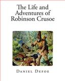 The Life and Adventures of Robinson Crusoe, Daniel Defoe, 1492911984
