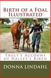 Birth of a Foal Illustrated, Donna Lindahl, 1495291987