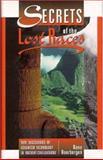 Secrets of the Lost Races, Rene Noorbergen, 1572581980