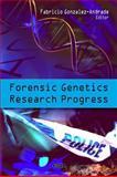 Forensic Genetics Research Progress, , 1608761983