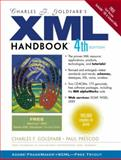 The XML Handbook, Goldfarb, Charles F. and Prescod, Paul, 0130651982