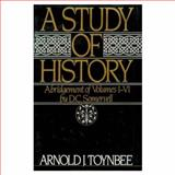 A Study of History, Arnold J. Toynbee, 0195001982
