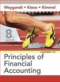Principles of Financial Accounting : Chapters 1-18, Weygandt, Jerry J. and Kieso, Donald E., 0470081988