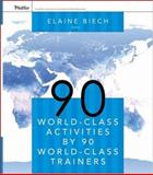 90 World-Class Activities by 90 World-Class Trainers, , 0787981982