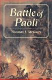 Battle of Paoli, Thomas J. McGuire, 0811701980