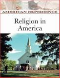 Religion in America, Hall, Timothy L., 081606198X