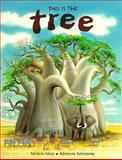 This Is the Tree, Miriam Moss, 0916291987