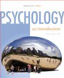 Psychology : An Introduction, Lahey, Benjamin B., 0073531987