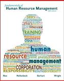 Fundamentals of Human Resource Management with Connect Plus, Noe, Raymond and Hollenbeck, John, 0077801989