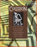 Mainstream Civilization to 1500, Chodoro, 0155011987