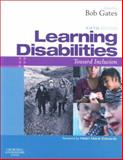 Learning Disabilities : Towards Inclusion, , 0443101981