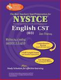 NYSTCE English Language Arts CST, Rosen, David and Charney, Jean, 0738601985
